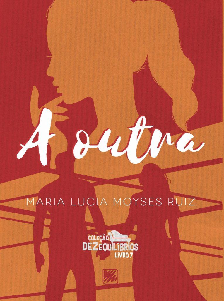 Lucia Moyses Coleção Dezequilíbrios Mulher Vestido Azul, A OUTRA