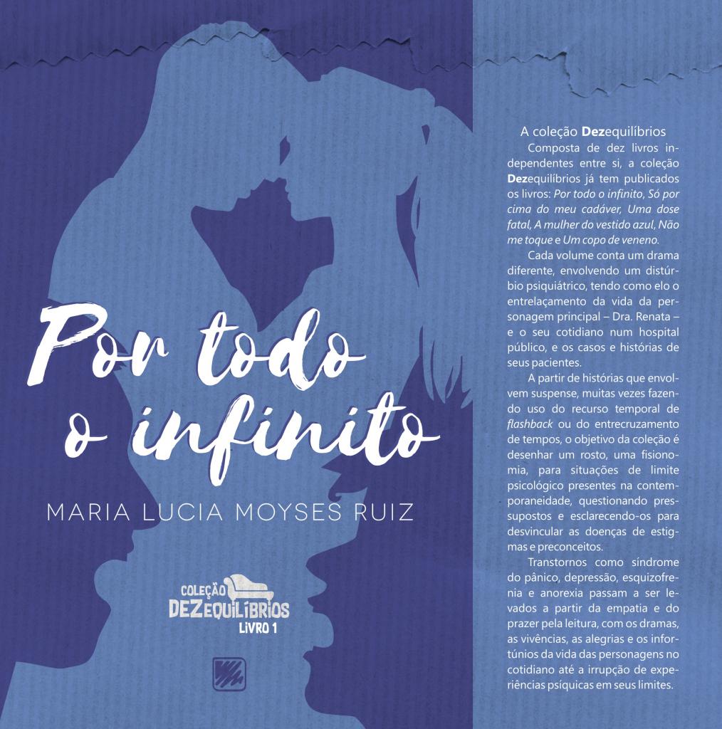 Por Todo o Infinito Lucia Moyses Dezequilíbrios, POR TODO O INFINITO